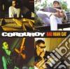 Corduroy - Dad Man Cat