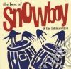 Snowboy - The Best Of Snowboy