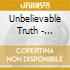 Unbelievable Truth - Sorrythankyou