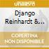 Reinhardt & Grappelli - Quintette Of The Hot Club '35/6