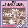 Miller, Glenn & Aaf Band - I Sustain The Wings Usa 1944