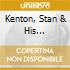 Kenton, Stan & His Orchestra - Live At Barstow 1960