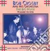 Crosby, Bob & His Orchestra - The Big Noise Volume 7 1938