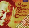 Kenton, Stan & His Orchestra - More Mellophonium Moods