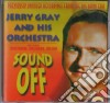 Gray, Jerry And His Orchestra - Sound Off