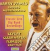 James. Harry & His Music Makers - Live From Clearwater Part 2