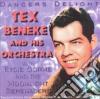 Beneke, Tex & His Orchestra - Dancers` Delight