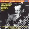 Miller, Glenn Orchestra - Live From Meadowbrook Ballroom