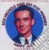 Nichols, Red & Five Pennies - Happy Jazz
