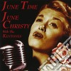 Christy, June - June Time