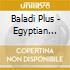 BALADI PLUS - EGYPTIAN DANCE MUSIC