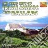 THE VERY BEST OF IRISH MUSIC & BALLA