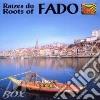RAIZES DO FADO