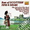 Various - The Best Of Scottish Pipes & Drums