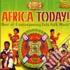 AFRICA TODAY - BEST OF ZULU FOLK MUSIC