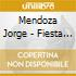 Mendoza Jorge - Fiesta Tropicana