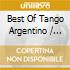 Best Of Tango Argentino - Various