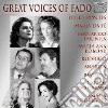 Various - Great Voices Of Fado