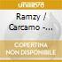 Ramzy / Carcamo - Latin American Hits For Bellydance (2 Cd)