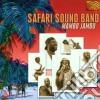 Safari Sound Band - Mambo Jambo