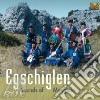 Egschiglen - Sounds Of Mongolia