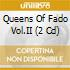 QUEENS OF FADO VOL. II
