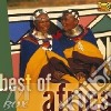 Africa - The Best Of Africa