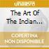 THE ART OF THE INDIAN SANTOOR