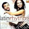 Castro Miguel - Latin Rhythms