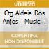 Ctg Aldeia Dos Anjos - Music From South Brazil