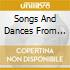 SONGS AND DANCES FROM AFRICA