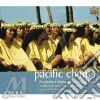 Fanshawe David - Pacific Chants - Polynesian Himene