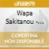 Wapa Sakitanou - The Music Of Martinique