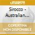 Sirocco - Australian Voyage