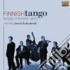 Tango-Orkesteri Unto - Finnish Tango