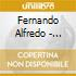 Fernando Alfredo - Tangos & Milongas