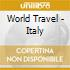 World Travel - Italy