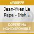 Jean-Yves Le Pape - Irish Uilleann Pipes