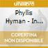 Phyllis Hyman - In Between The Heartaches