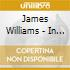 James Williams - In Your Eyes