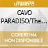 CAVO PARADISO/The sound of Mikonos