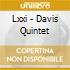 LXXI - DAVIS QUINTET
