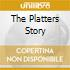 THE PLATTERS STORY