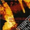 Breathless - Heartburst