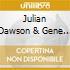 Julian Dawson & Gene Parsons - Hillbilly Zen