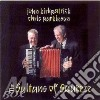 John Kirkpatrick / Chris Parkinson - The Sultans Of Squeeze
