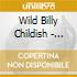 Wild Billy Childish - Punk Rock At The British Legion Hall
