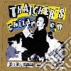 Wild Billy Childish - Thatcher's Children