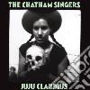 (LP VINILE) JU JU CLAUDIUS