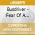 Busdriver - Fear Of A Black Tangent